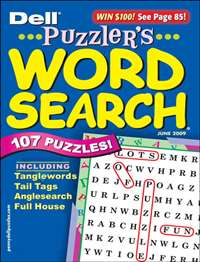 Puzzler's Word Search