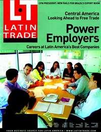 Latin Trade -Spanish Version