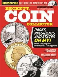 Beckett Coin Collector