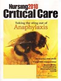 Nursing Critical Care