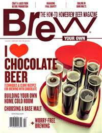 Brew Your Own
