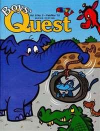 Boy's Quest