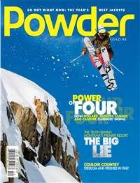 Powder (Skiing)