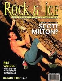 Rock & Ice