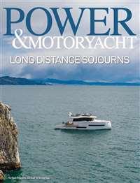 Power & Motor Yacht