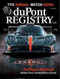 Dupont Registry Fine Autos