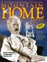 Mountain Home Monthly