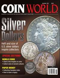 Coin World Special Edition