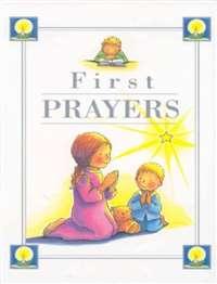 First Prayers