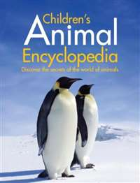 Children's Animal Encyclopdia