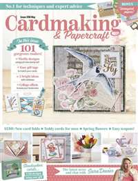 Card Making & Papercrafts