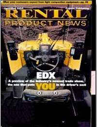 Rental Product News