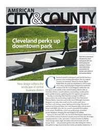 American City & County
