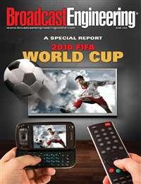 Broadcast Engineering World Edition