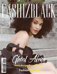 Fashizblack Magazine