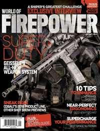 World Of Fire Power