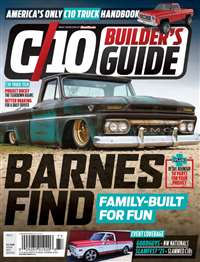 C10 Builder's Guide