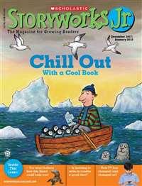 Storyworks Junior