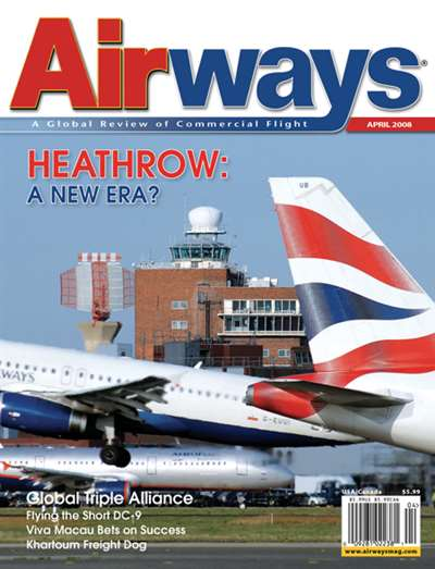 Airways Magazine Subscription Canada