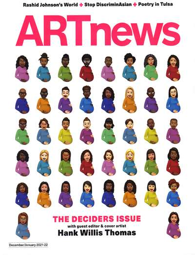 Art News Magazine Subscription Canada