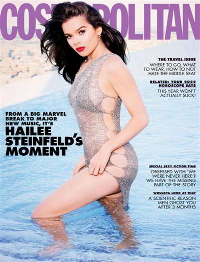 Cosmopolitan Magazine Subscription