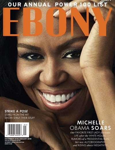 Ebony Magazine Subscription