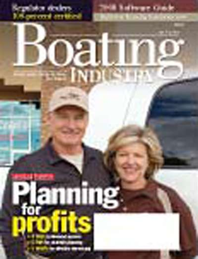 Boating Industry Magazine Subscription Canada