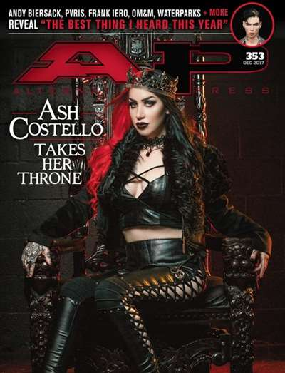 Alternative Press Magazine Subscription