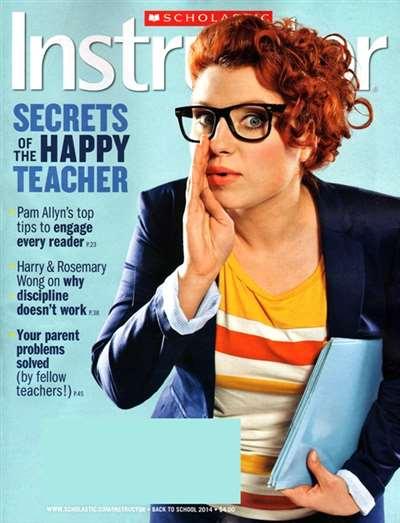 Instructor Magazine Subscription