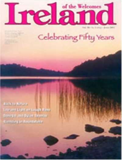 Ireland Of The Welcomes Magazine Subscription