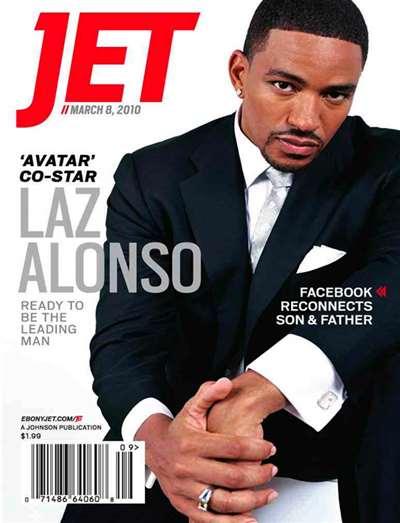 Jet Magazine Subscription