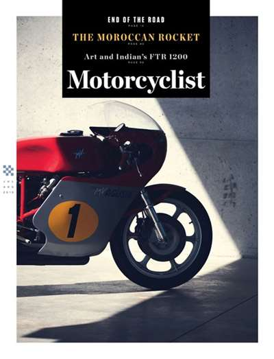 Motorcyclist Magazine Subscription Canada
