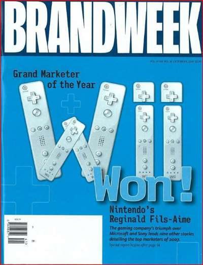 Brandweek Magazine Subscription Canada