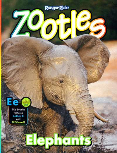 Zootles Magazine Subscription Canada