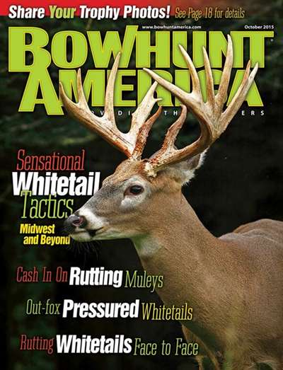 Bowhunt America Magazine Subscription Canada
