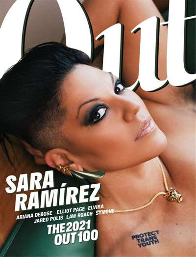 Out Magazine Subscription