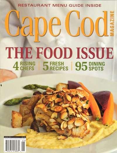 Cape Cod Magazine Subscription Canada