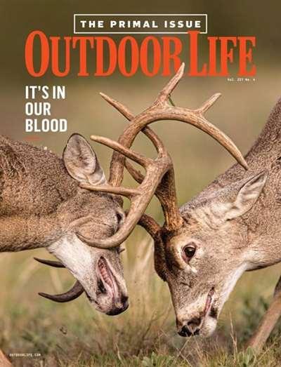 Outdoor Life Magazine Subscription Canada