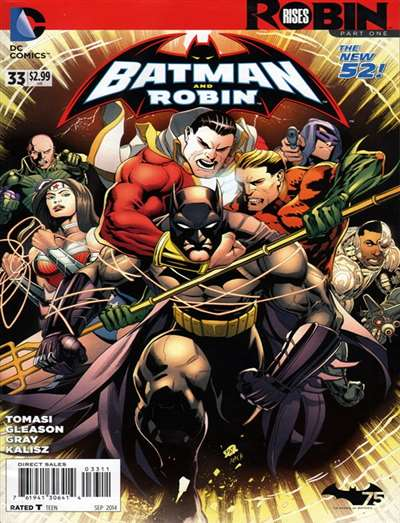 Batman And Robin Magazine Subscription Canada