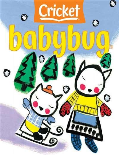 Babybug Magazine Subscription Canada