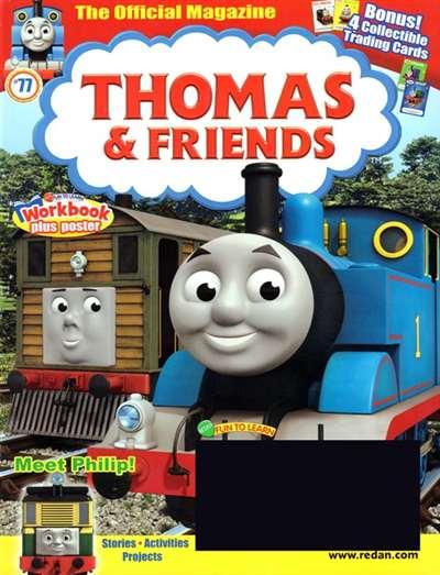 Thomas & Friends Magazine Subscription
