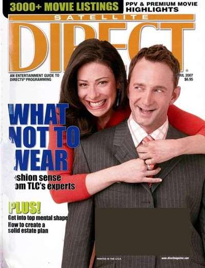 Satellite Direct Magazine Subscription