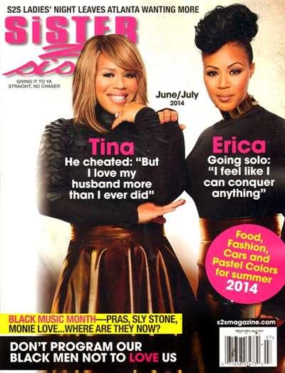 Sister 2 Sister Magazine Subscription