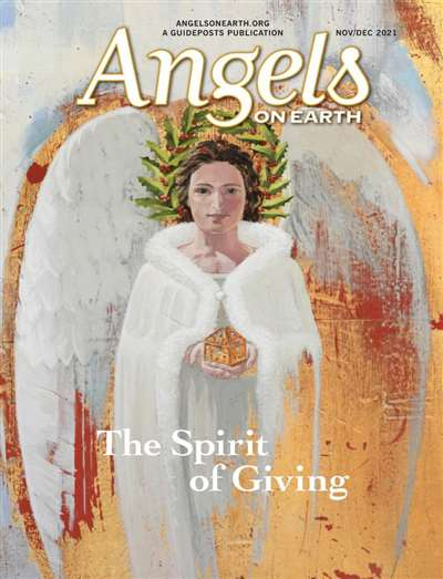 Angels On Earth Magazine Subscription Canada