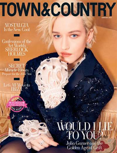 Town & Country Magazine Subscription Canada