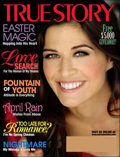 True Story Magazine Subscription