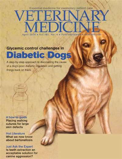 Veterinary Medicine Magazine Subscription Canada