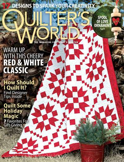 Quilters World Magazine Subscription Canada
