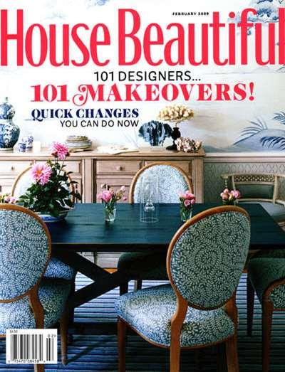 House Beautiful (UK Edition) Magazine Subscription