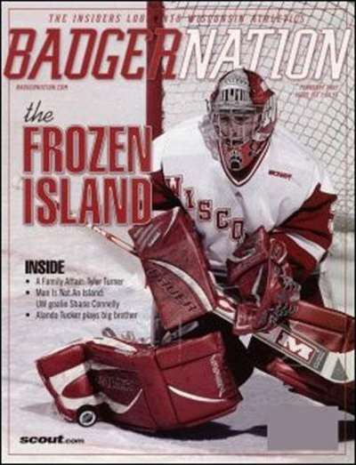 Badger Nation Magazine Subscription Canada